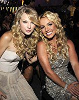 Britney Spears and Taylor Swift