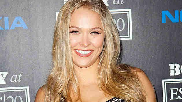 Ronda Rousey Age, Height, Weight, Bra Size, Body Measurements