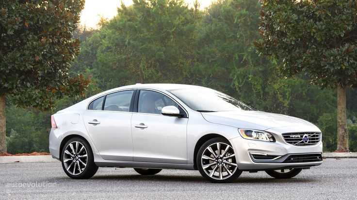 2015 Volvo S60 Drive-E Review http://www.autoevolution.com/reviews/volvo-s60-drive-e-review-2014.html