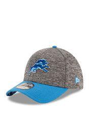 New Era Detroit Lions Mens Blue 2016 Draft 3930 Flex Hat