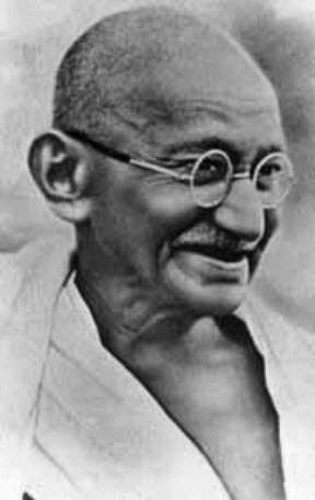 the effectiveness of mohandas gandhis nonviolent protests in unifying india Mahatma gandhi gives the last instructions on the beach near dandi,  for  gandhi, however, nonviolent protest required something more than  clearly,  collective programs of disruption have proven especially effective at.