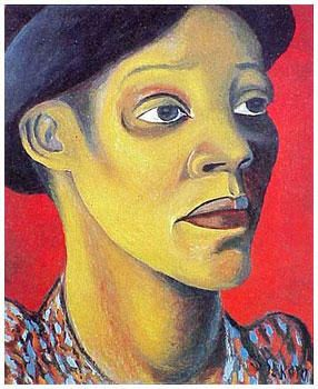 Mary Dikeledi Sekoto - Gerard Sekoto