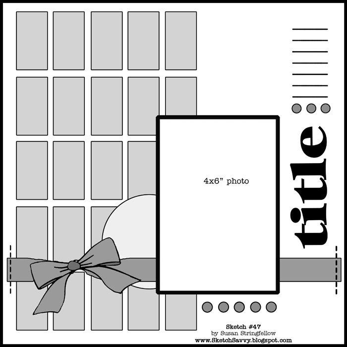 Sketch - Scrapbook.com