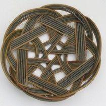 Traditional Baskets - Joe Hogan Basket Maker - Traditional Irish Willow Baskets