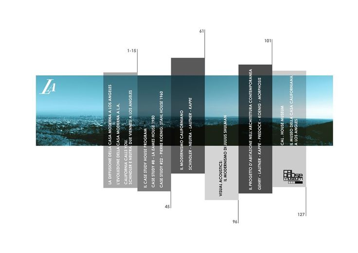 Editing Project - Thesis In Architecture - Picture gallery