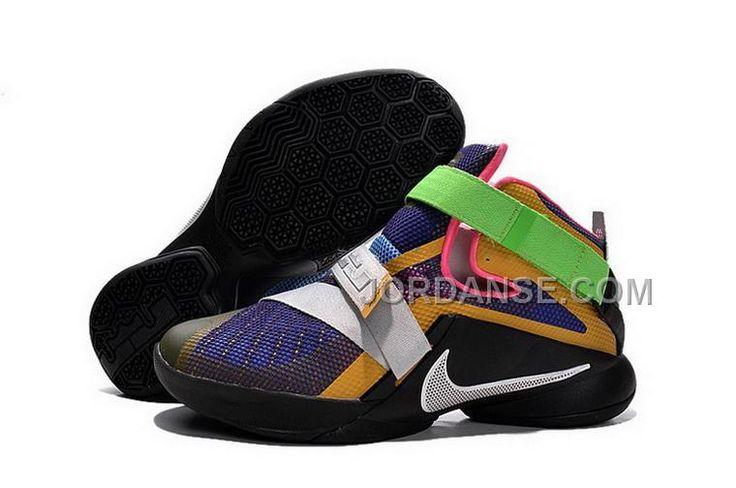 http://www.jordanse.com/cheap-nike-lebron-ix-9-soldier-2015-purple-black-green-basketball-shoes-sale-online.html CHEAP NIKE LEBRON IX 9 SOLDIER 2015 PURPLE BLACK GREEN BASKETBALL SHOES SALE ONLINE Only $100.00 , Free Shipping!