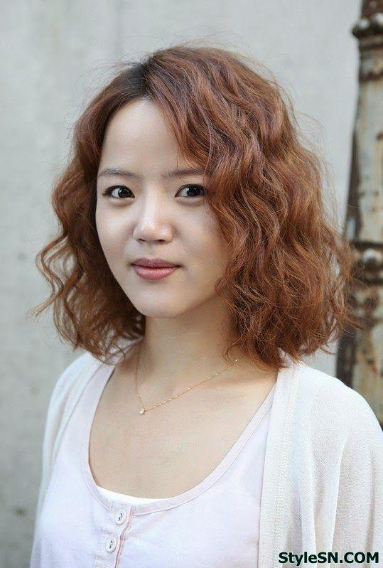 Medium Asian hairstyles series -StyleSN