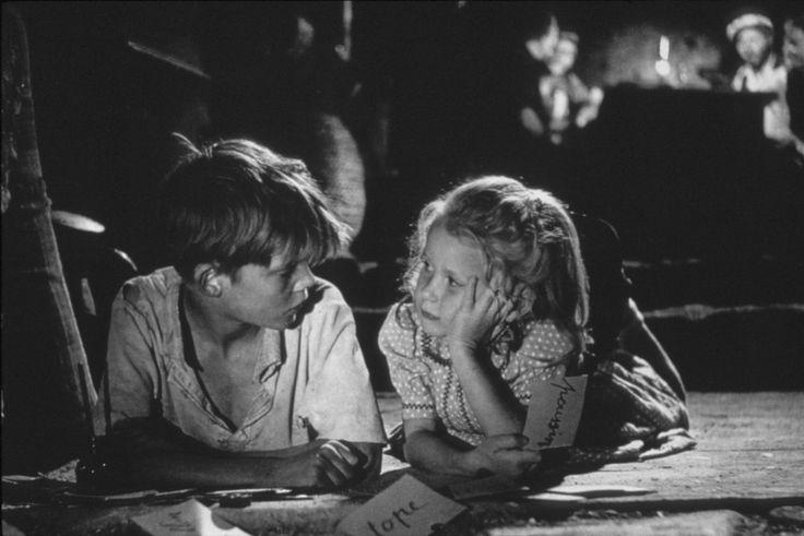 Forbidden Games (1952) - IMDb Georges Poujouly, Brigitte Fossey