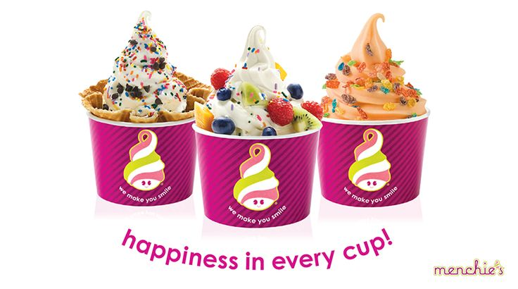 Happiness in every cup!