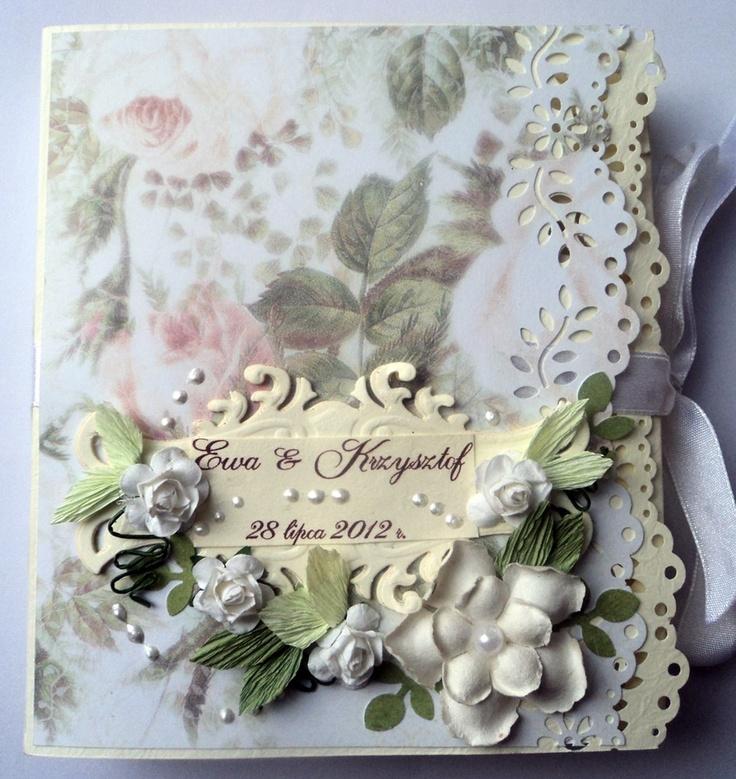 Ślubna księga