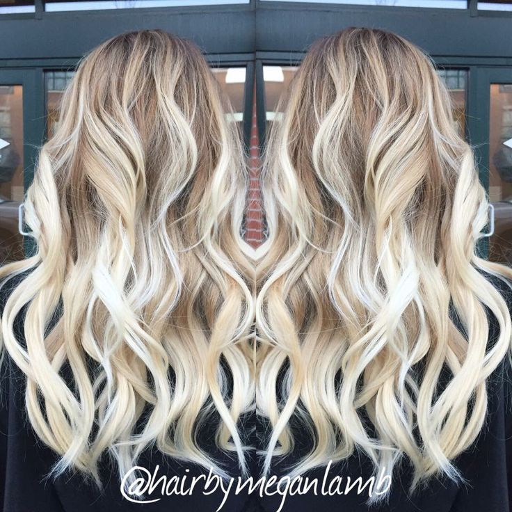 Balayage using guy tang pravana lightener