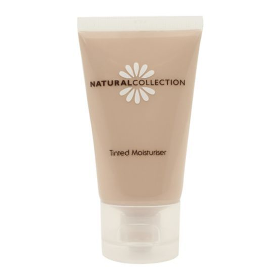 Natural Collection Tinted Moisturiser - Boots