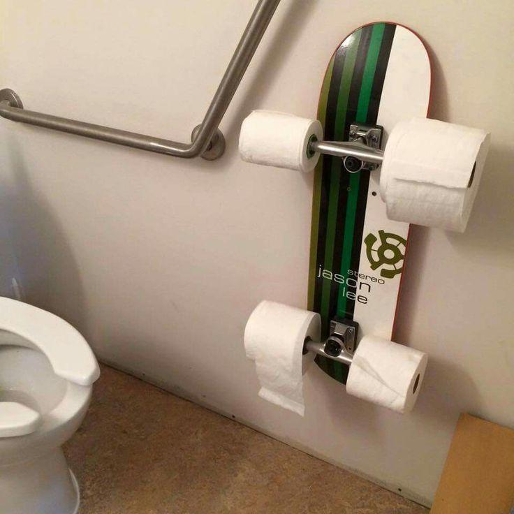 Skateboard Bedroom Furniture 114 best skate diy furniture deco images on pinterest | skateboard