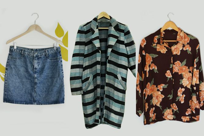 Uma seleção de brechós online para facilitar seu garimpo e te ajudar na hora de comprar roupas e acessórios de segunda mão. Só achados.