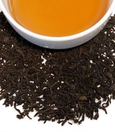 Lapsang Souchong Tea - Chinese Black Tea | Harney.com | Harney & Sons Fine Teas