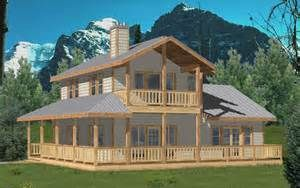 Rustic house plans with wrap around porches bing images for Mountain house plans with wrap around porch