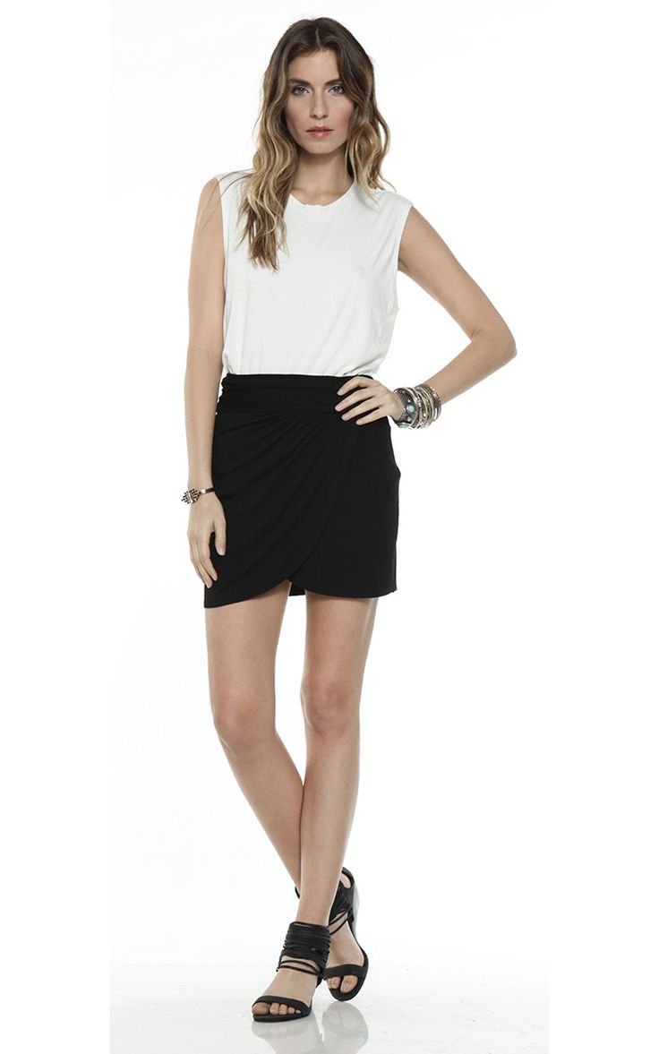 best-black-skirt