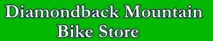 diamond back mountain bike store