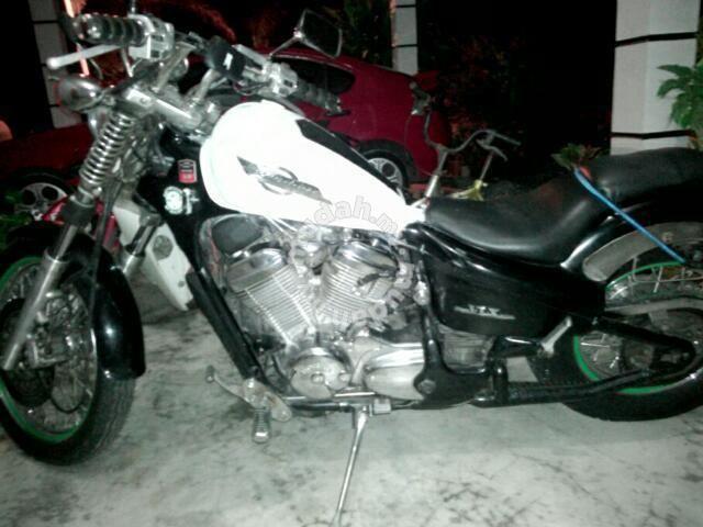 Honda shadow - Motorcycles for sale in Dengkil, Selangor
