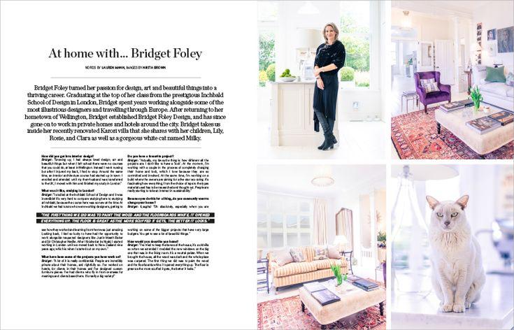 Wellington Woman Magazine  Spring 2015