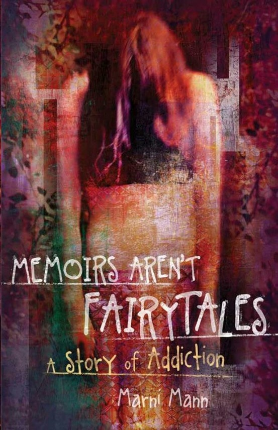 @Marni Mann's 'Memoirs Aren't Fairytales' is currently 99¢. This compelling tale of addiction is rated 4.7 stars with 127 reviews. What are you waiting for?