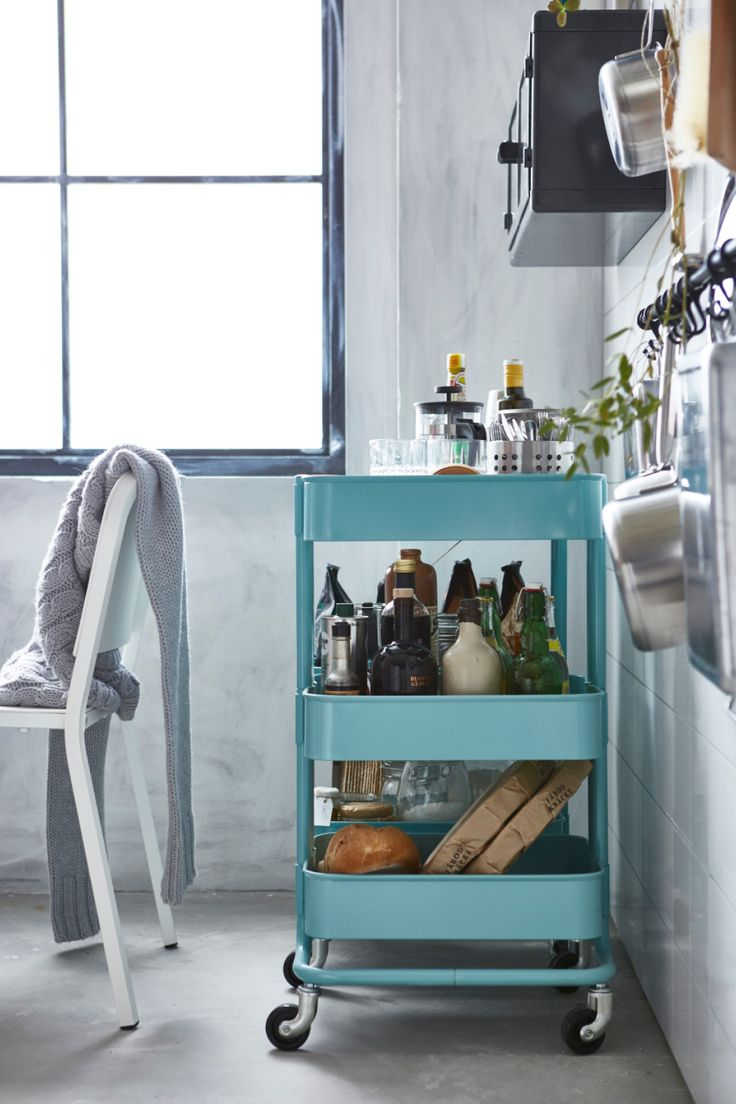 160 best Ikea ❤ images on Pinterest   My house, Wood crates and ...