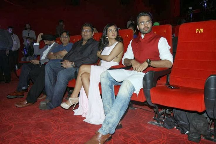 Trailer release at PVR