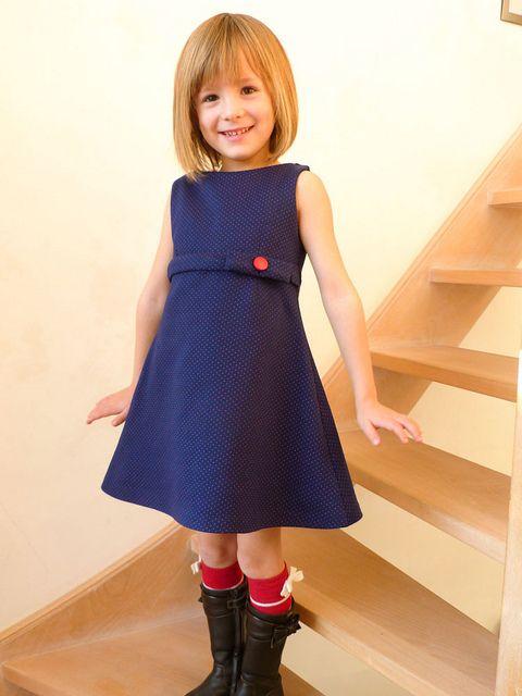 zeer mooie jurk - inspiratie