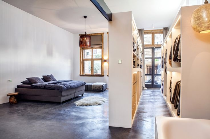 Solar-powered home was converted from a former school - Curbedclockmenumore-arrow : Gorgeous!
