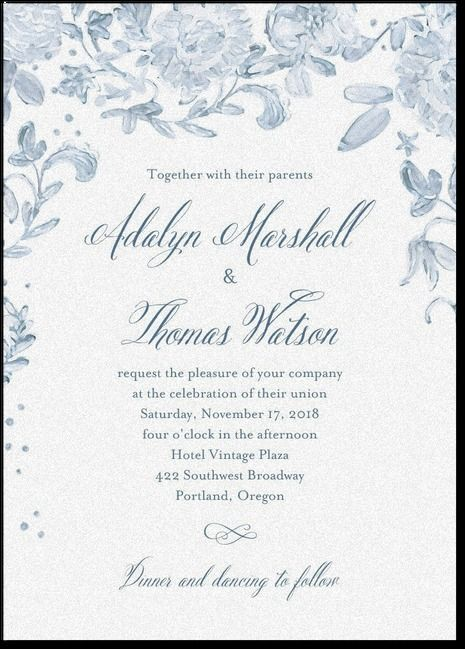 19 best Susannau0027s Invitations images on Pinterest Card wedding - best of invitation card about wedding