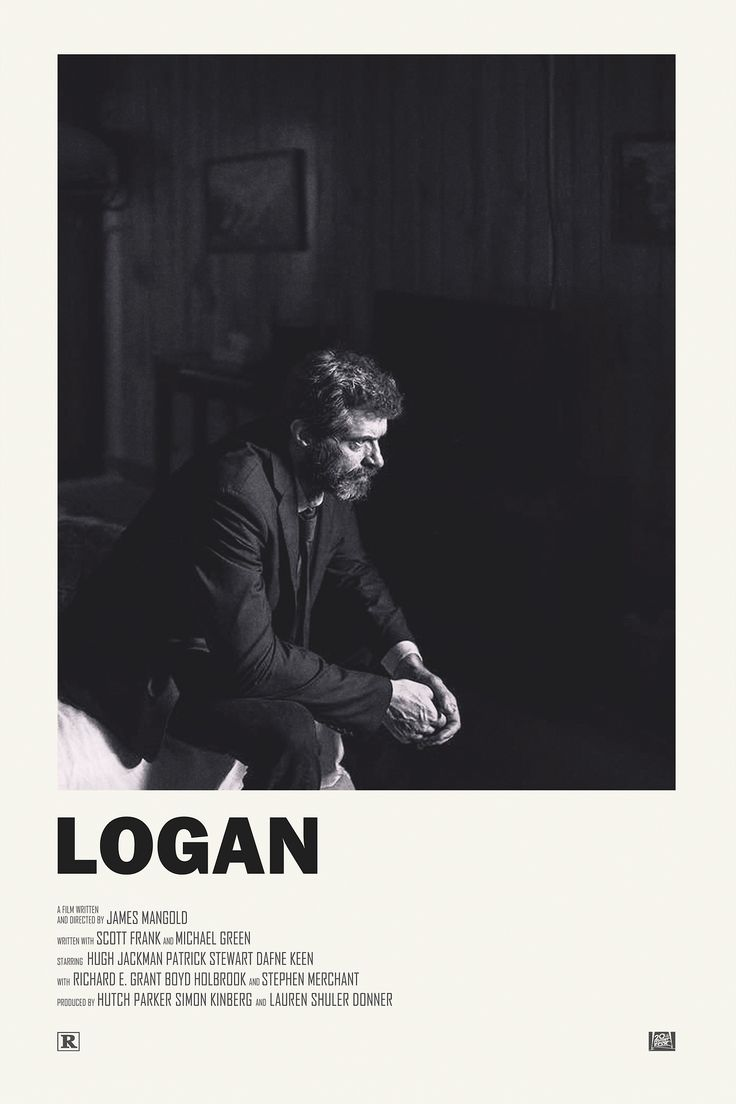 Logan | #movieposter #design #marvel -Watch Free Latest Movies Online on Moive365.to