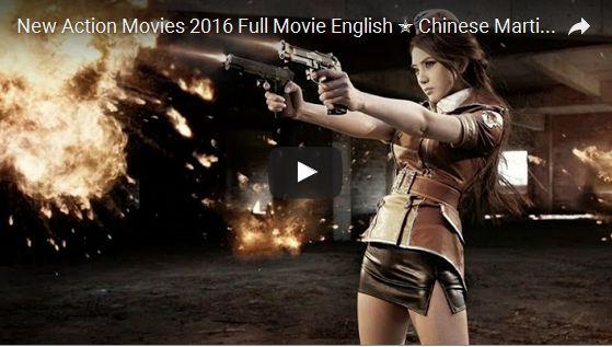 New Action Movies 2016 Full Movie English ✭ Chinese Martial Arts Movies Full English Subtitles