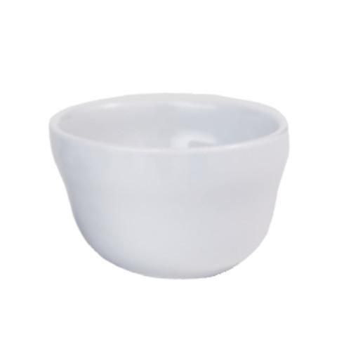 Porcelain cupping bowl - ideal for cupping sessions    Best shipped in carton of 12.