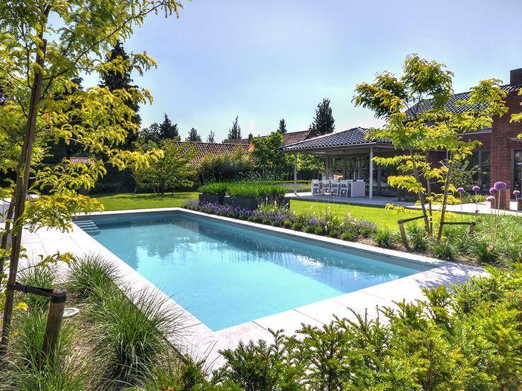 Beste afbeeldingen van swimming pool buiten zwembad