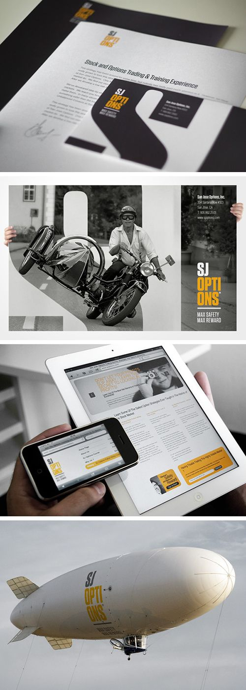 Corporate Identity – 55 examples of amazing Corporate Designs   print24 News&Blog