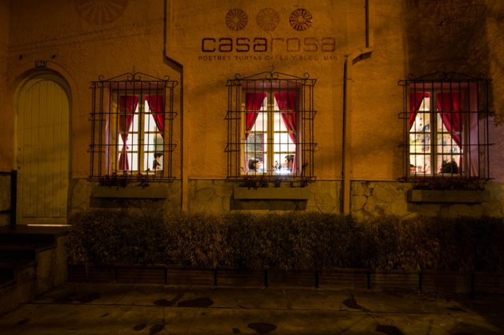 A quick after-dark guide to Chapinero Alto, Bogotá