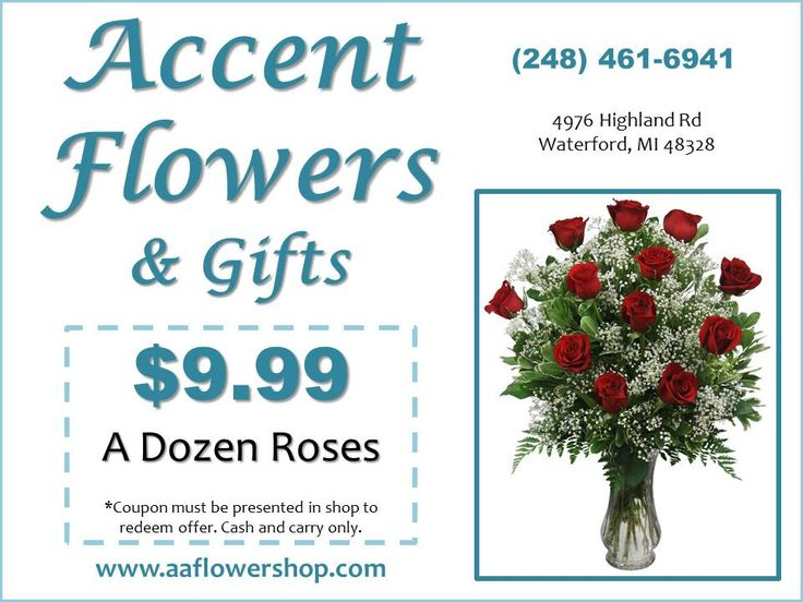 best place to buy flowers on valentine's day