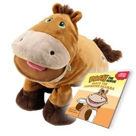 Stuffies - Dash the Horse  Order at http://amzn.com/dp/B009ACT5X2/?tag=trendjogja-20