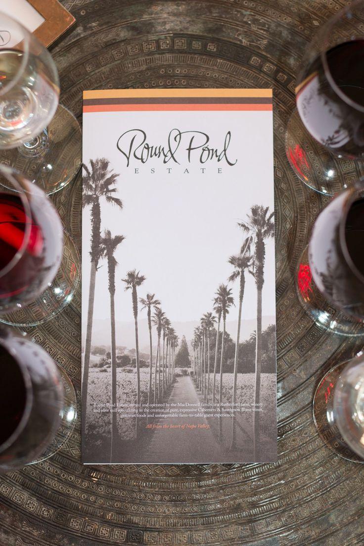 31 best Round Pond Estate images on Pinterest | Pond, Vine yard and ...
