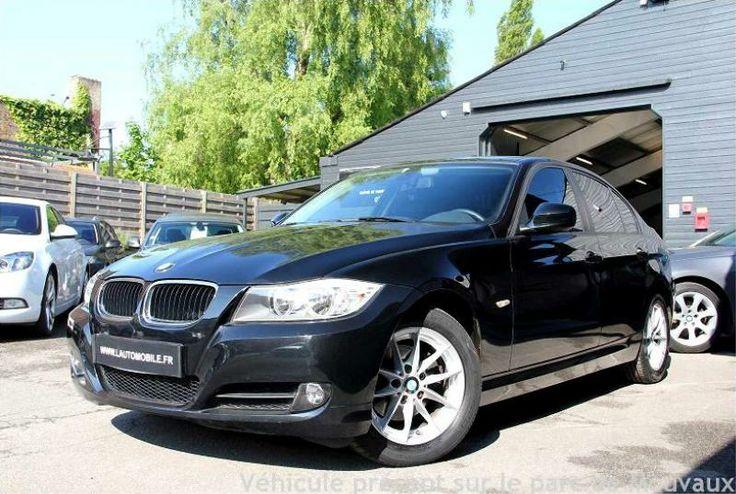 OCCASION BMW SERIE 3 (E90) (2) 316D 115 CONFORT GPS