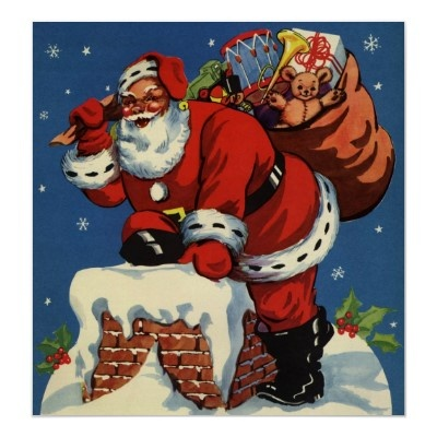 What's Santa got to do with Sales? - How to hook attention with Contrast and Curiosity