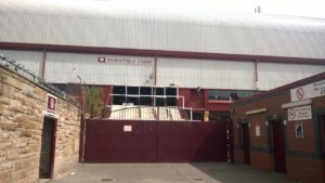 Latest news Hearts Head to Ibrox in Confident Mood