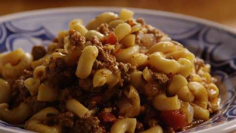Classic Goulash Allrecipes.com I'll add some cayenne pepper and ...