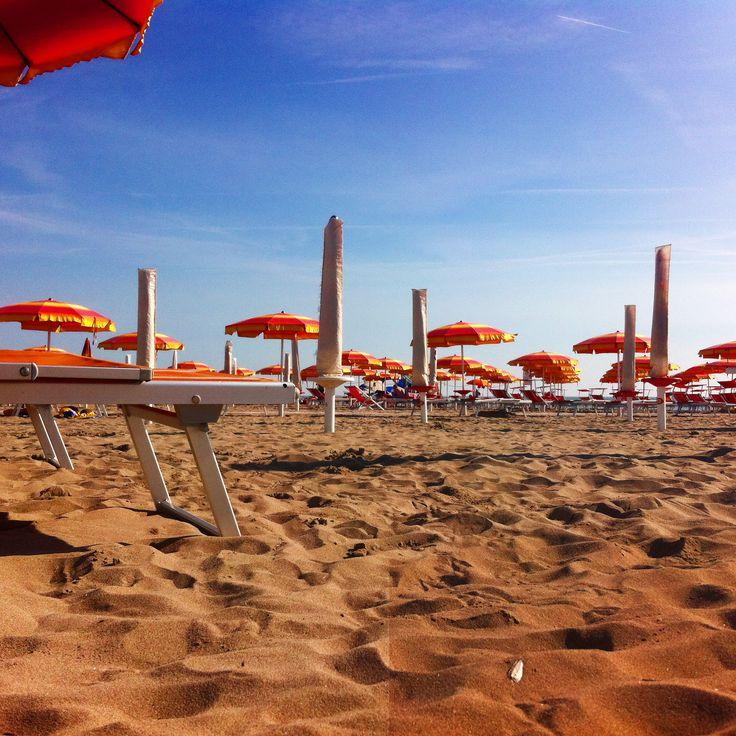 Due giorni di sole regalati ☀ Rosolina Mare, RO