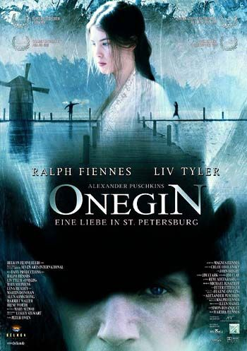 comperative analysis of onegin movie and Onegin is a man bemused by his own worthlessness he has been carefully  prepared by his aristocratic 19th century upbringing to be.
