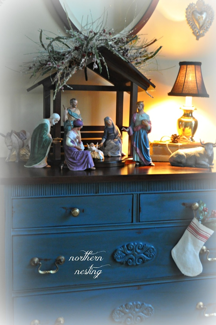 160 best nativity sets images on pinterest nativity sets