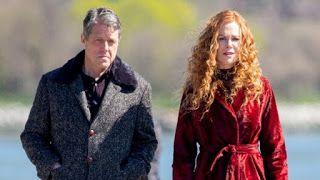 Nicole Kidman'ın Başrolündeki The Undoing Konusu, 2020 ...