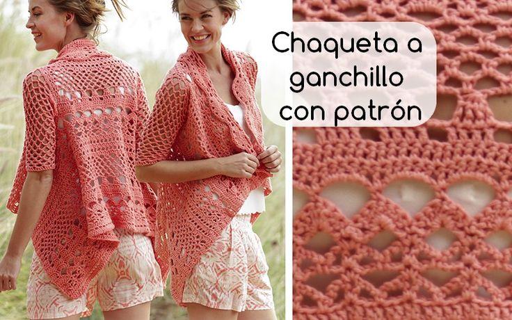 chaqueta espanhol
