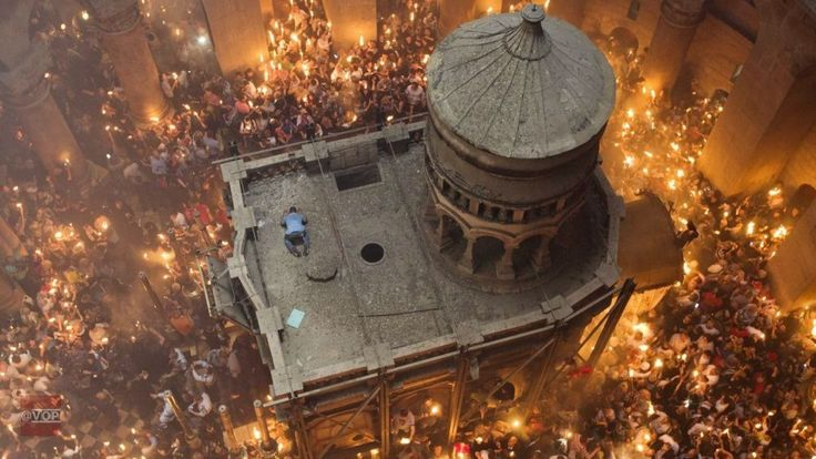jesus-tomb-opened-for-the-first-time-in-centuries