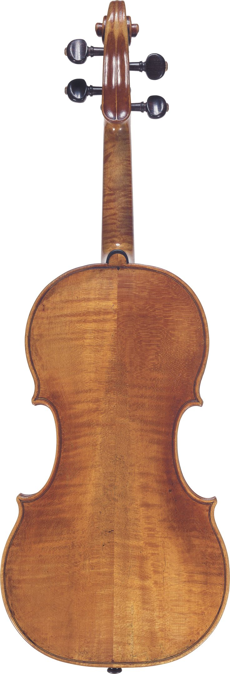 1665 Nicolo Amati Violin from The Four Centuries Gallery